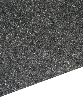 Schieferoberfläche – Black Pearl