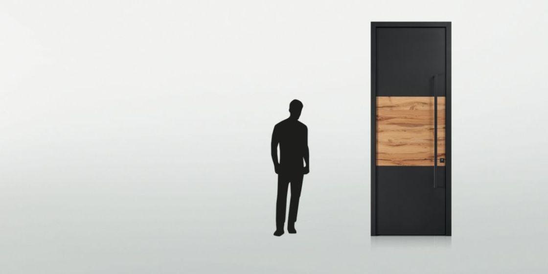 XXL-Türen
